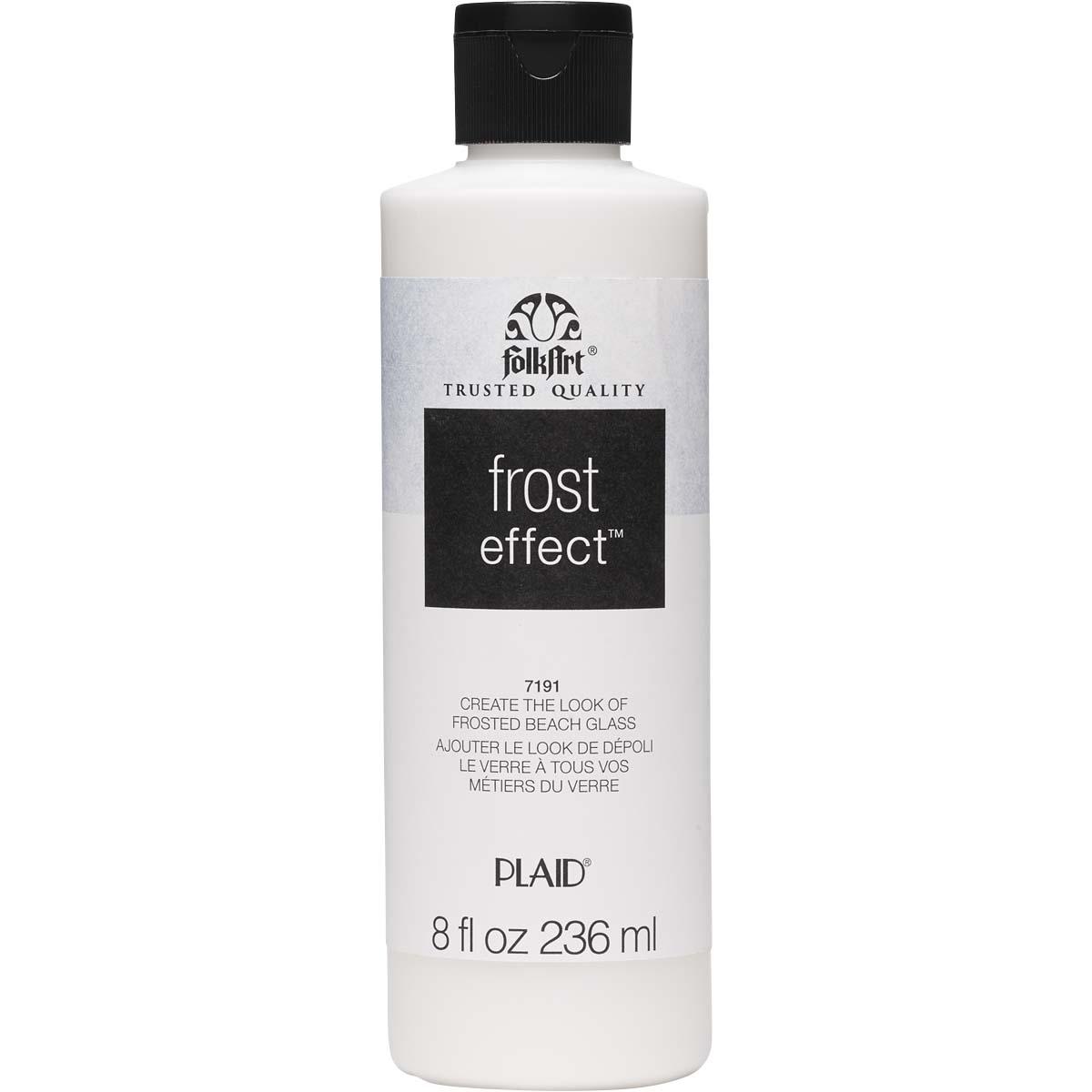 FolkArt ® Finishes - Frost Effect™, 8 oz. - 7191