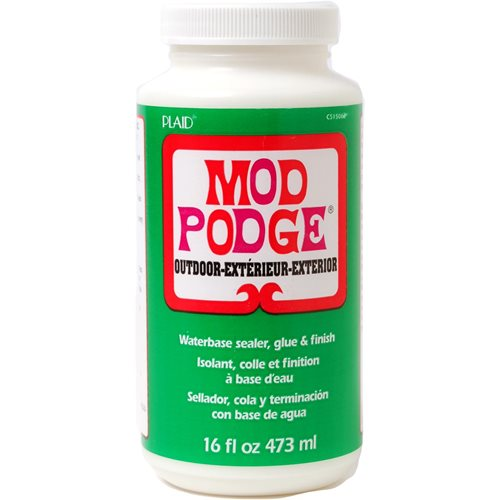 Mod Podge ® Outdoor, 16 oz.