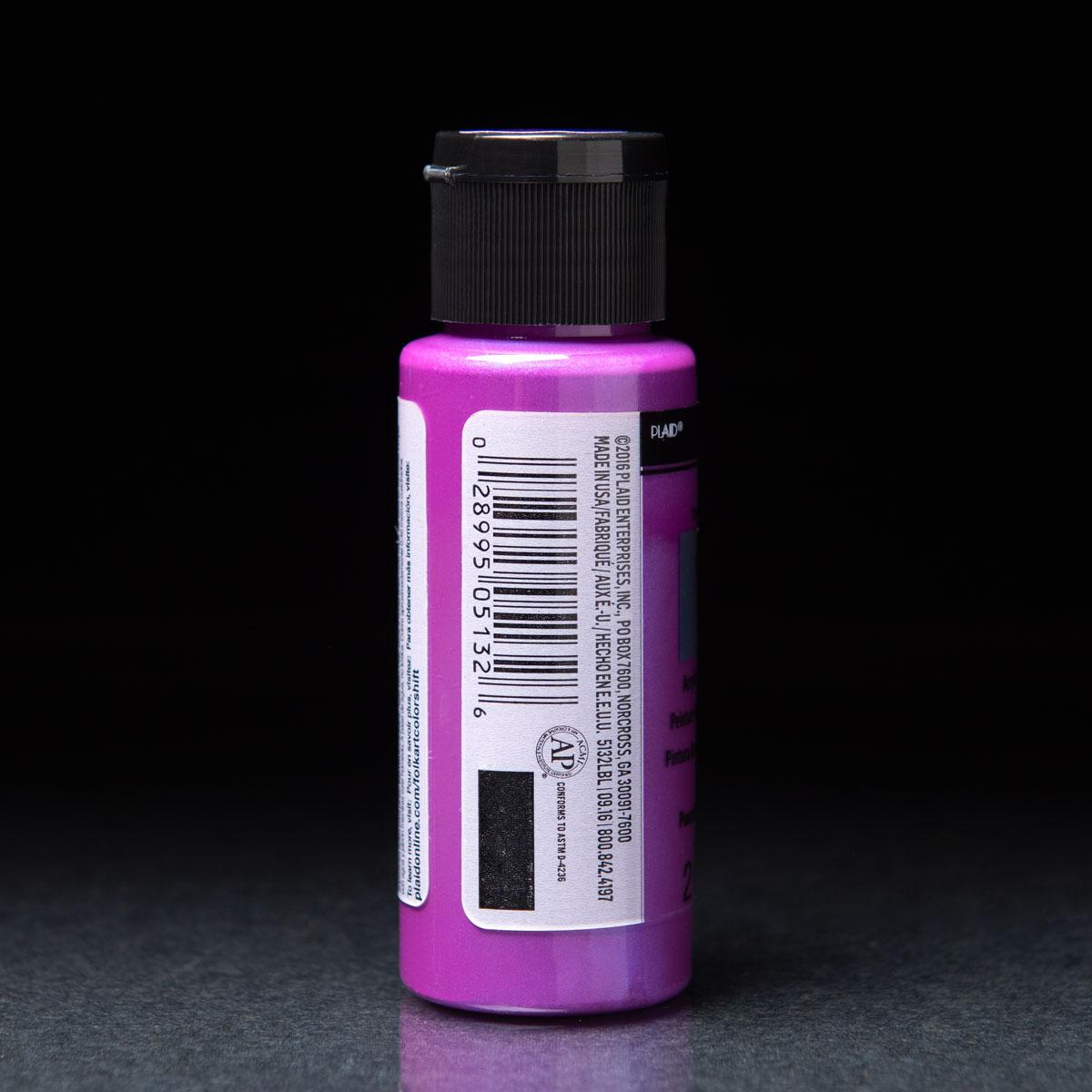 FolkArt ® Color Shift™ Acrylic Paint Set 4 Color - PROMOCS4