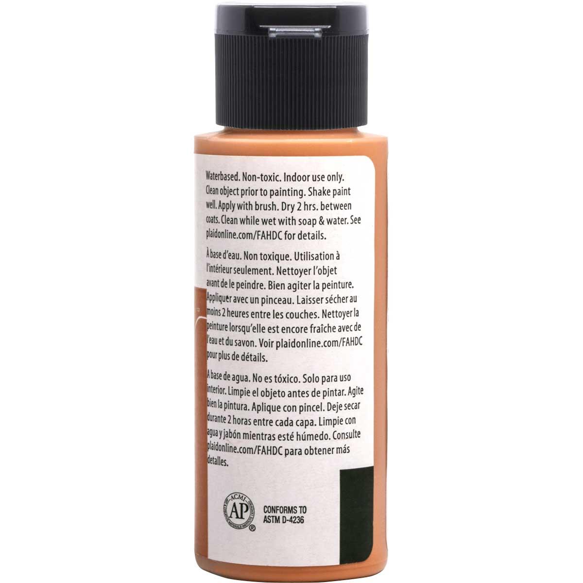 FolkArt ® Home Decor™ Chalk - Monarch, 2 oz. - 6345