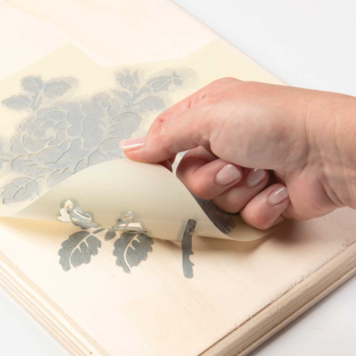 Anna Griffin ® Stencil Kit - Florals