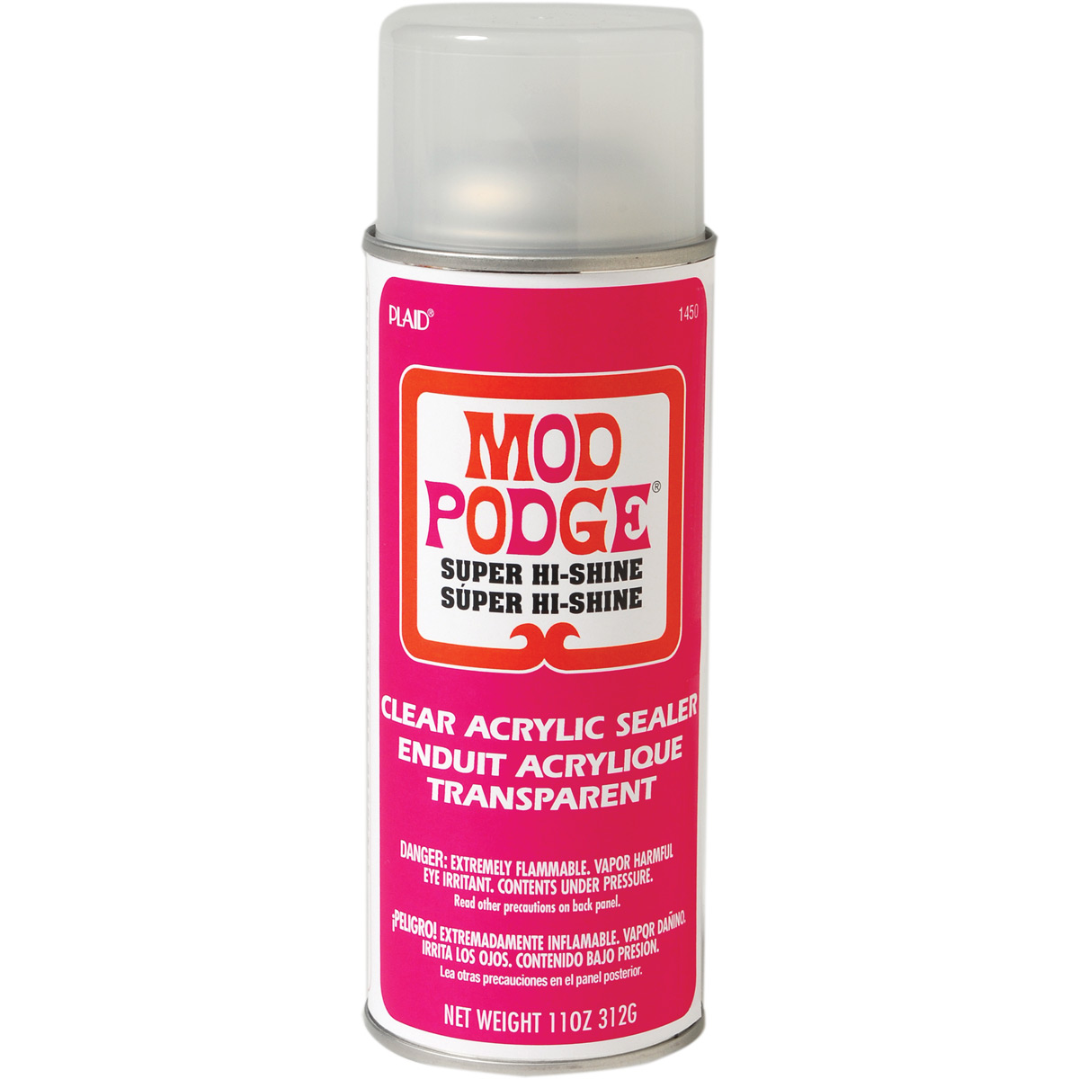 Mod Podge ® Acrylic Sealer - Super Gloss, 11 oz. - 1450