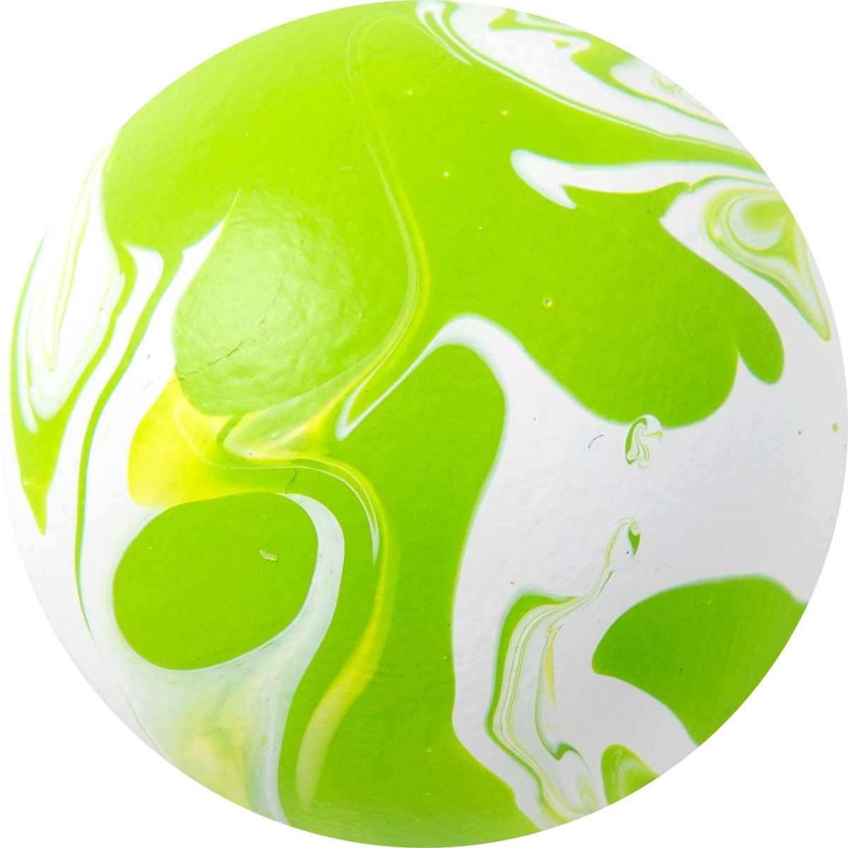 FolkArt ® Marbling Paint - Sour Apple, 2 oz.