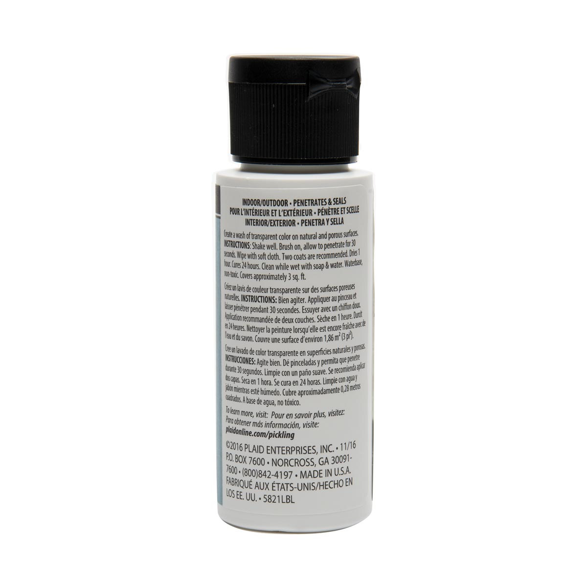 FolkArt ® Pickling Wash™ - Papillon, 2 oz.