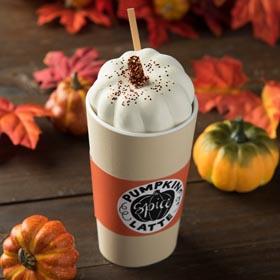 Pumpkin Spice Latte Gift