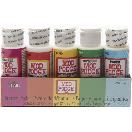 Mod Podge ® Starter Set - CS11240