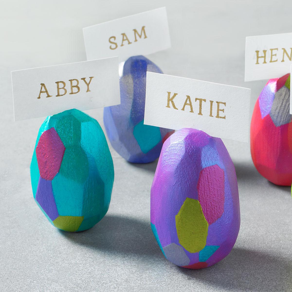 Mod Easter Egg DIY Project