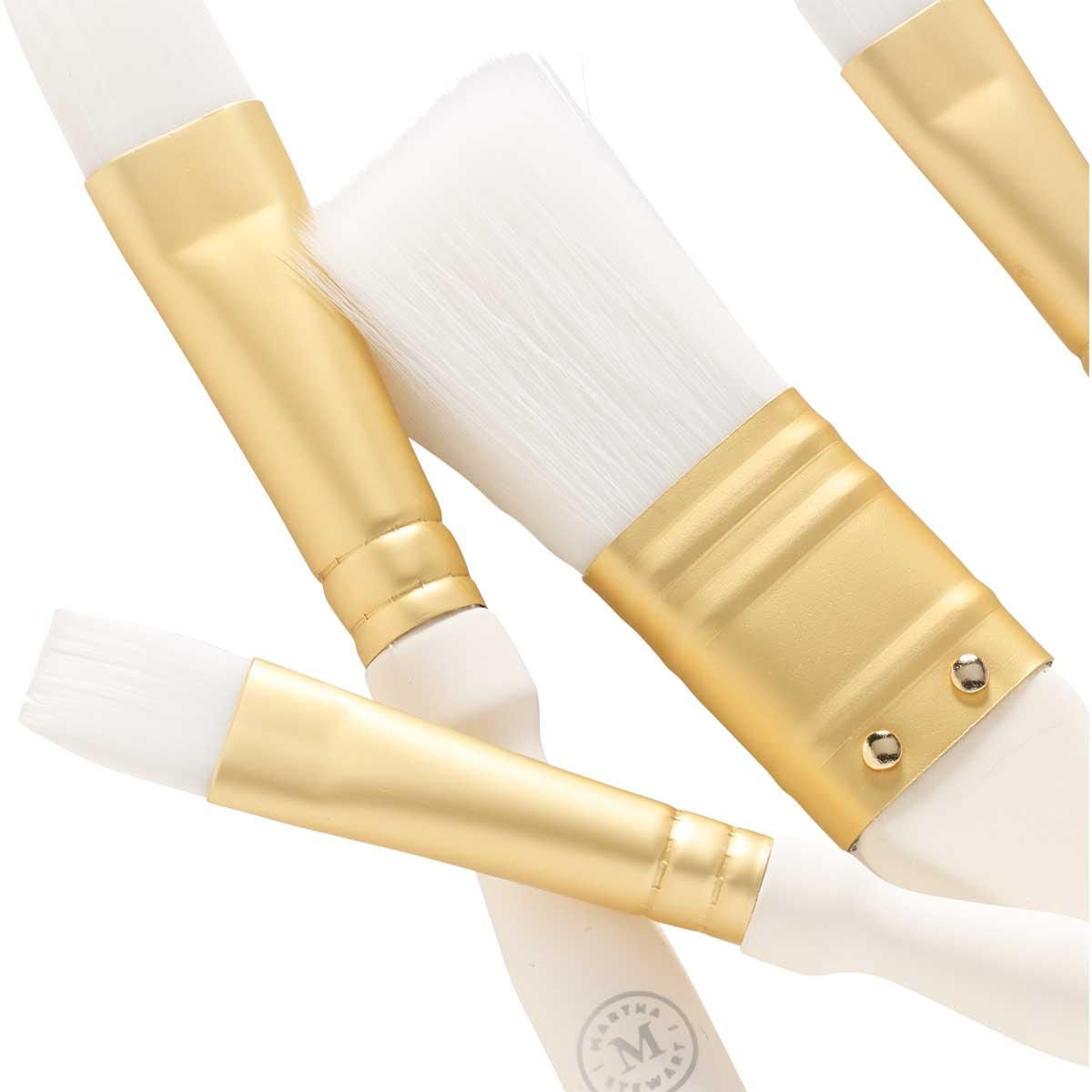 Martha Stewart® Basic Brush Set - 5pc