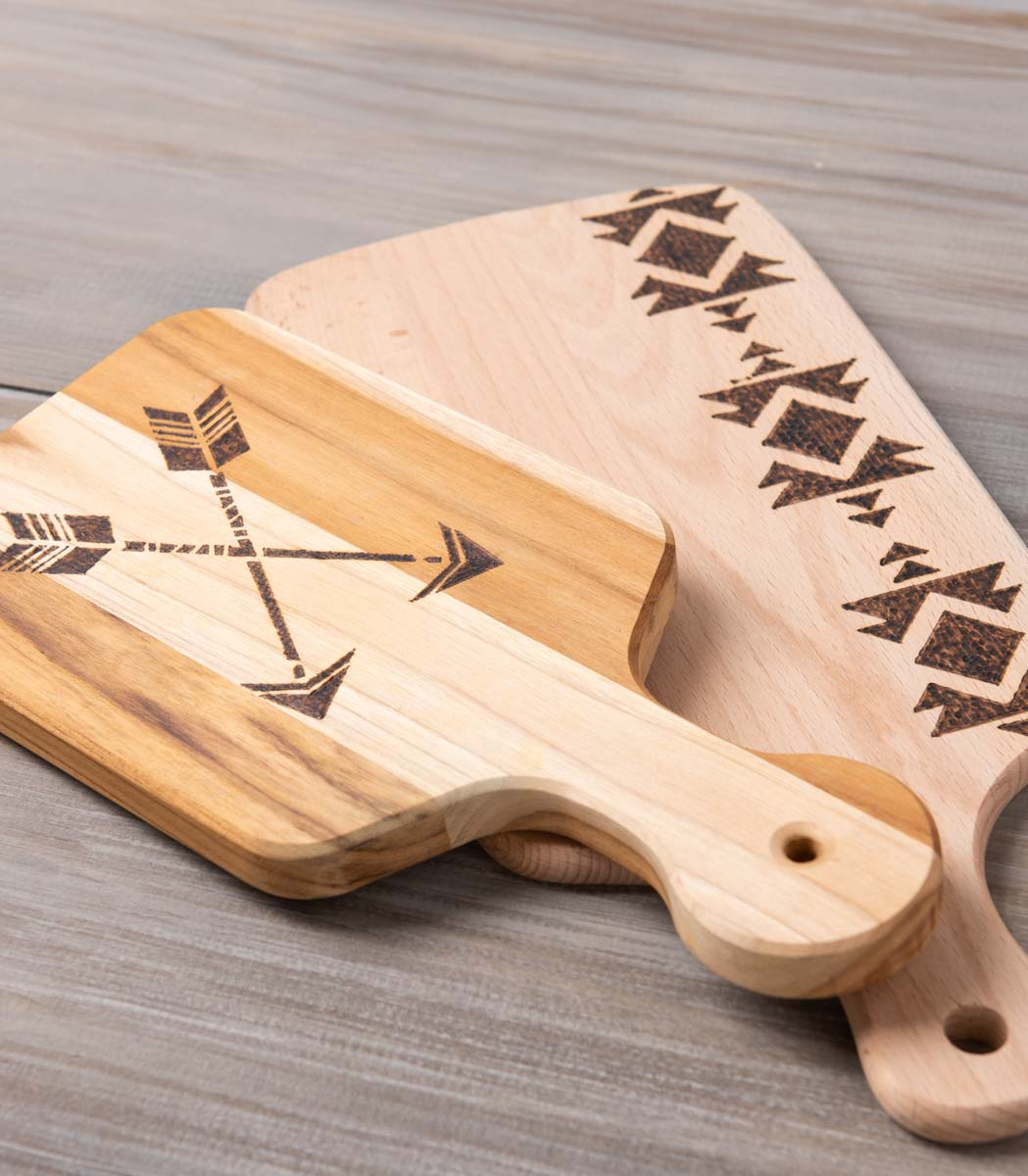 Plaid ® Wood Burning Mega Tip Set - 11879