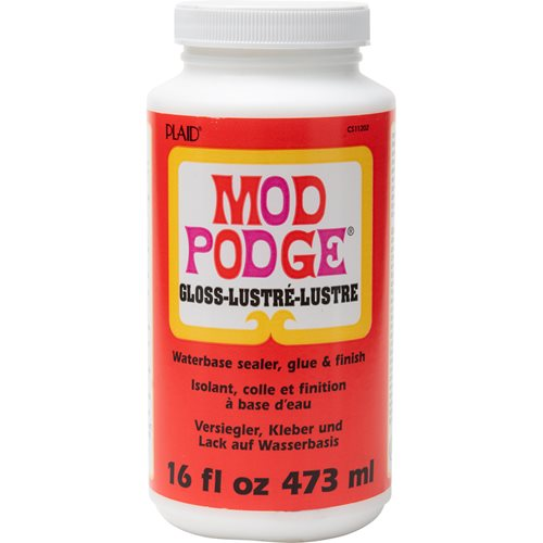 Mod Podge ® Gloss, 16 oz.