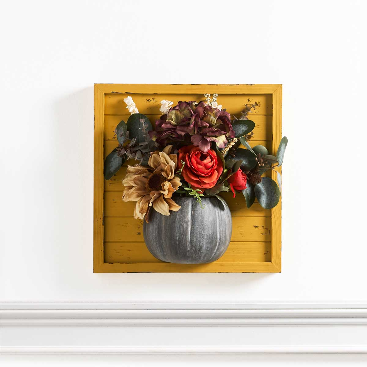 Harvest Bunch - Living Floral Arrangement
