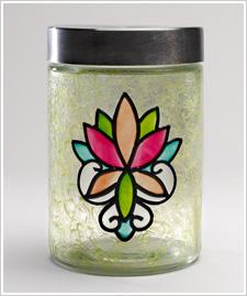 Lotus Cling