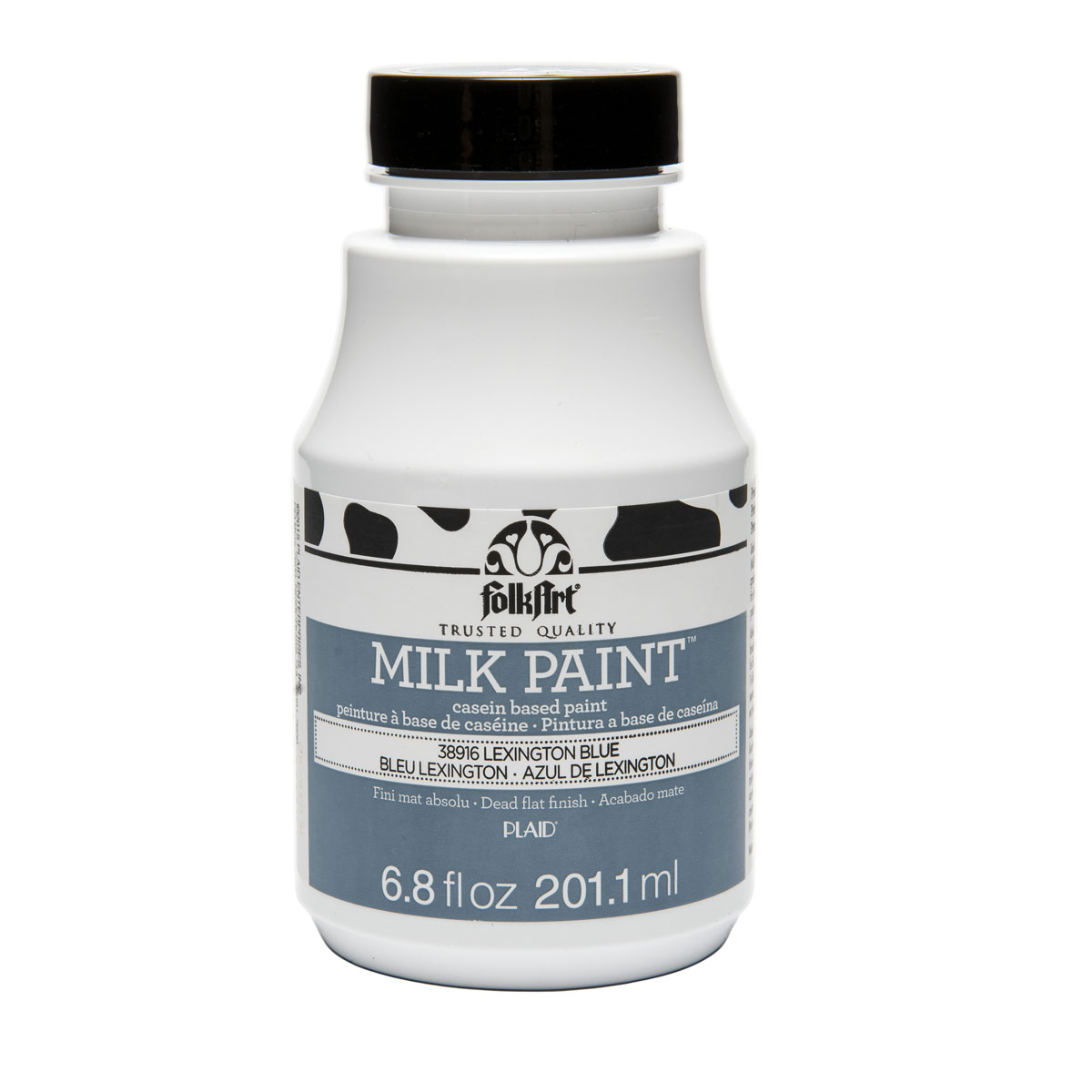 FolkArt ® Milk Paint™ - Lexington Blue, 6.8 oz.