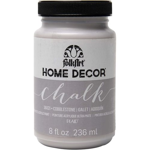 FolkArt ® Home Decor™ Chalk - Cobblestone, 8 oz.