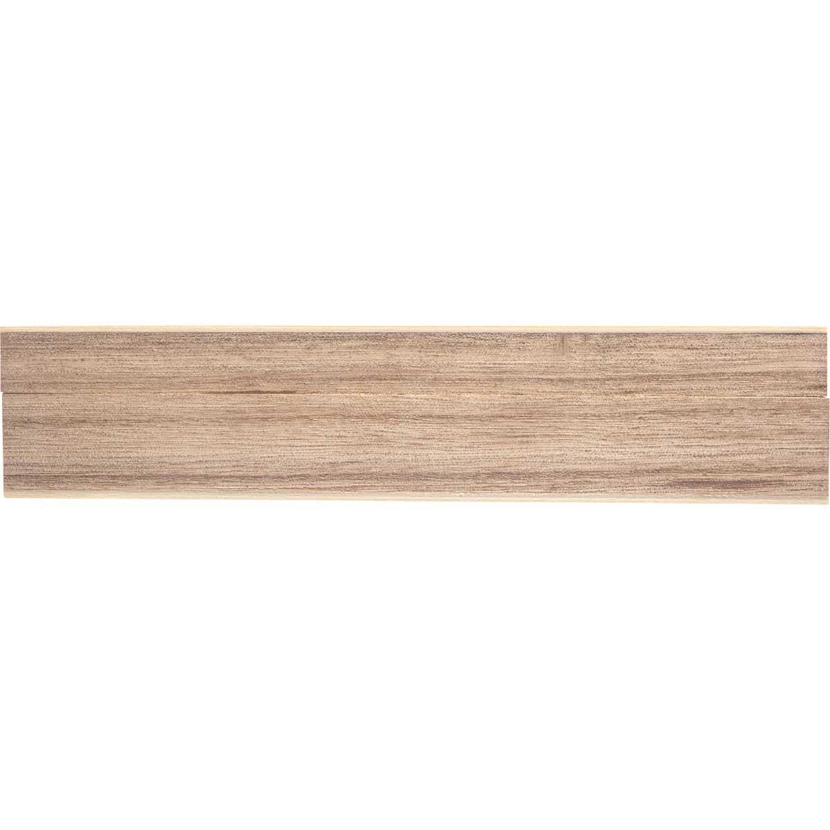 Plaid ® Wood Surfaces - Cigar Box