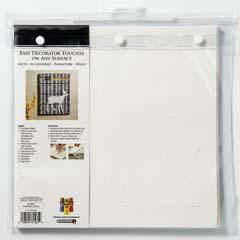 FolkArt ® Stencil Value Packs - Woodland, 12