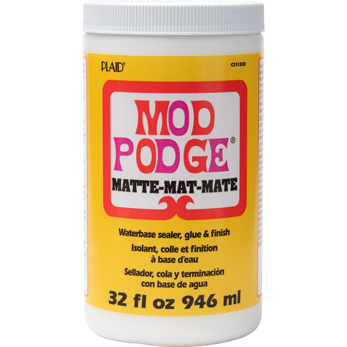 Mod Podge ® Matte, 32 oz.