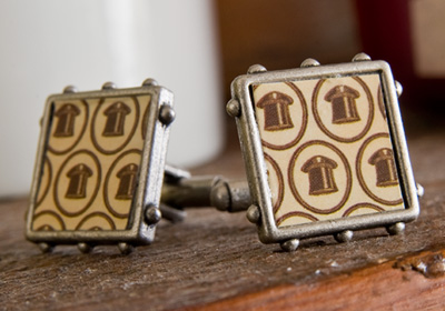 Gifts for Guys - Cuff Links