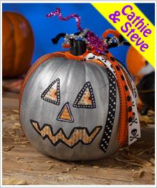 Spunky Kids Pumpkin