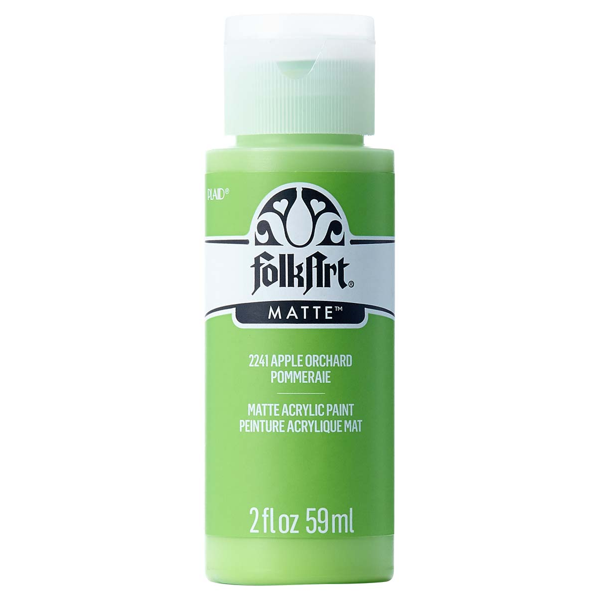 FolkArt ® Acrylic Colors - Apple Orchard, 2 oz.