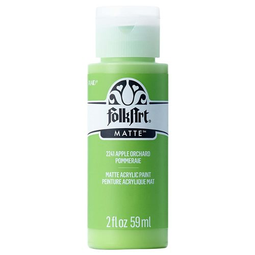 FolkArt ® Acrylic Colors - Apple Orchard, 2 oz. - 2241