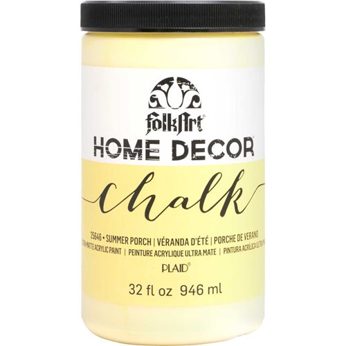 FolkArt ® Home Decor™ Chalk - Summer Porch, 32 oz.