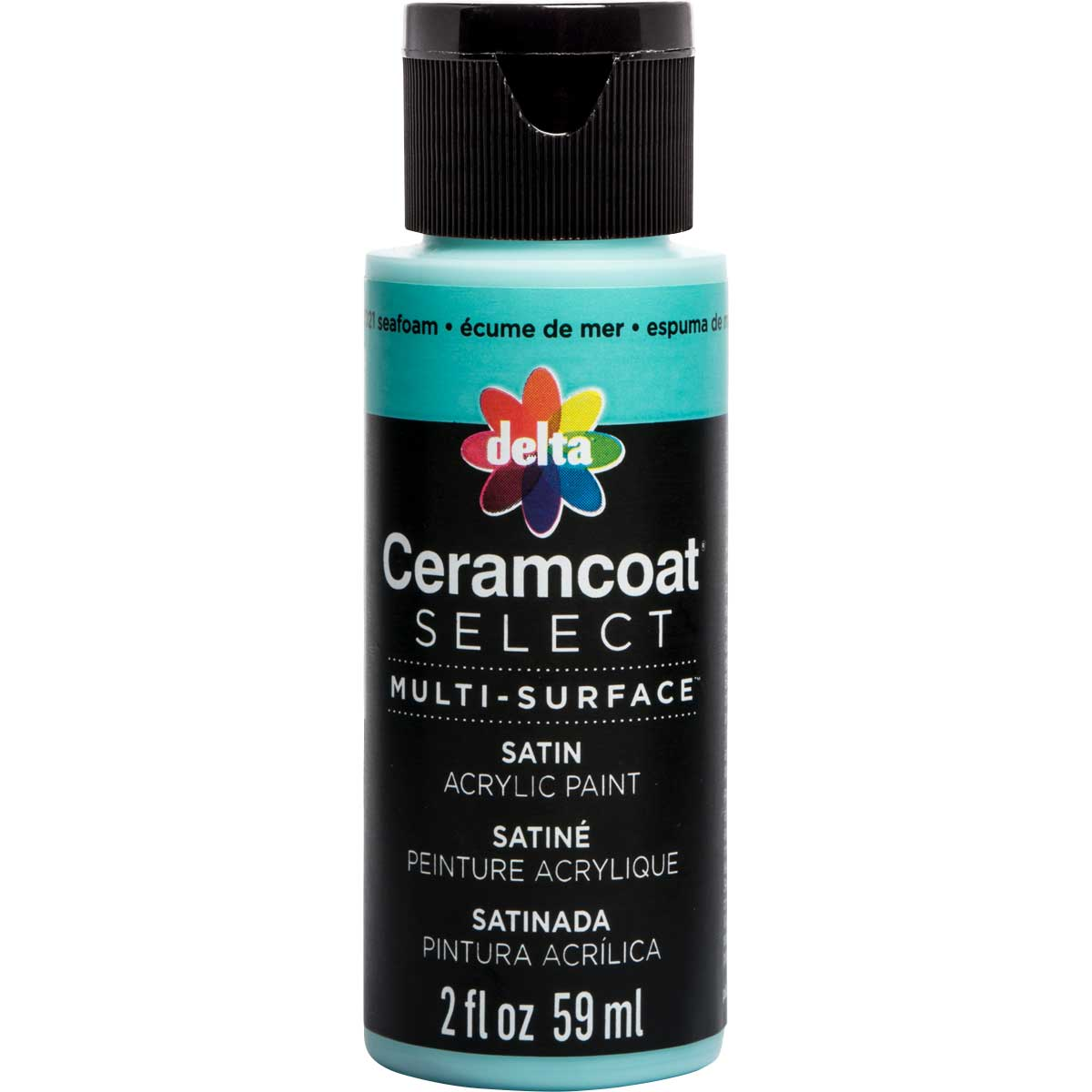 Shop Plaid Delta Ceramcoat Select Multi Surface Acrylic Paint