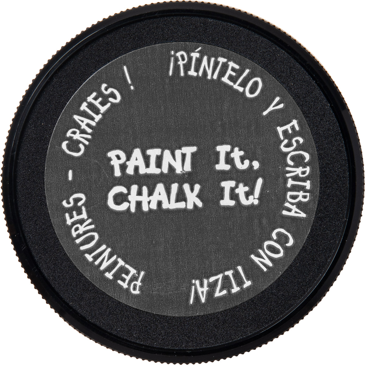FolkArt ® Chalkboard Paint - Slate Gray, 8 oz.
