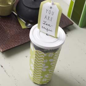 Coffee Tumbler Gift for Teacher