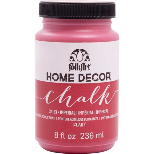 FolkArt ® Home Decor™ Chalk - Imperial, 8 oz.