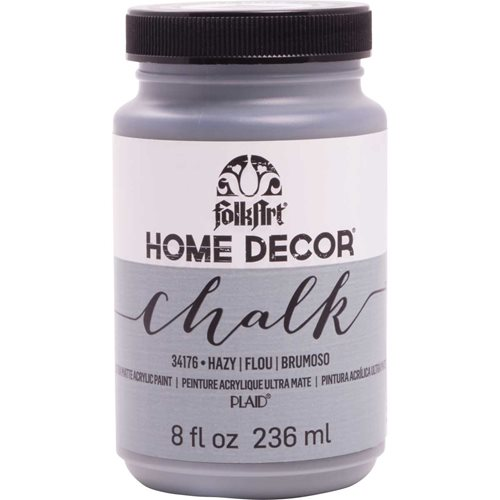FolkArt ® Home Decor™  Chalk - Hazy, 8 oz.