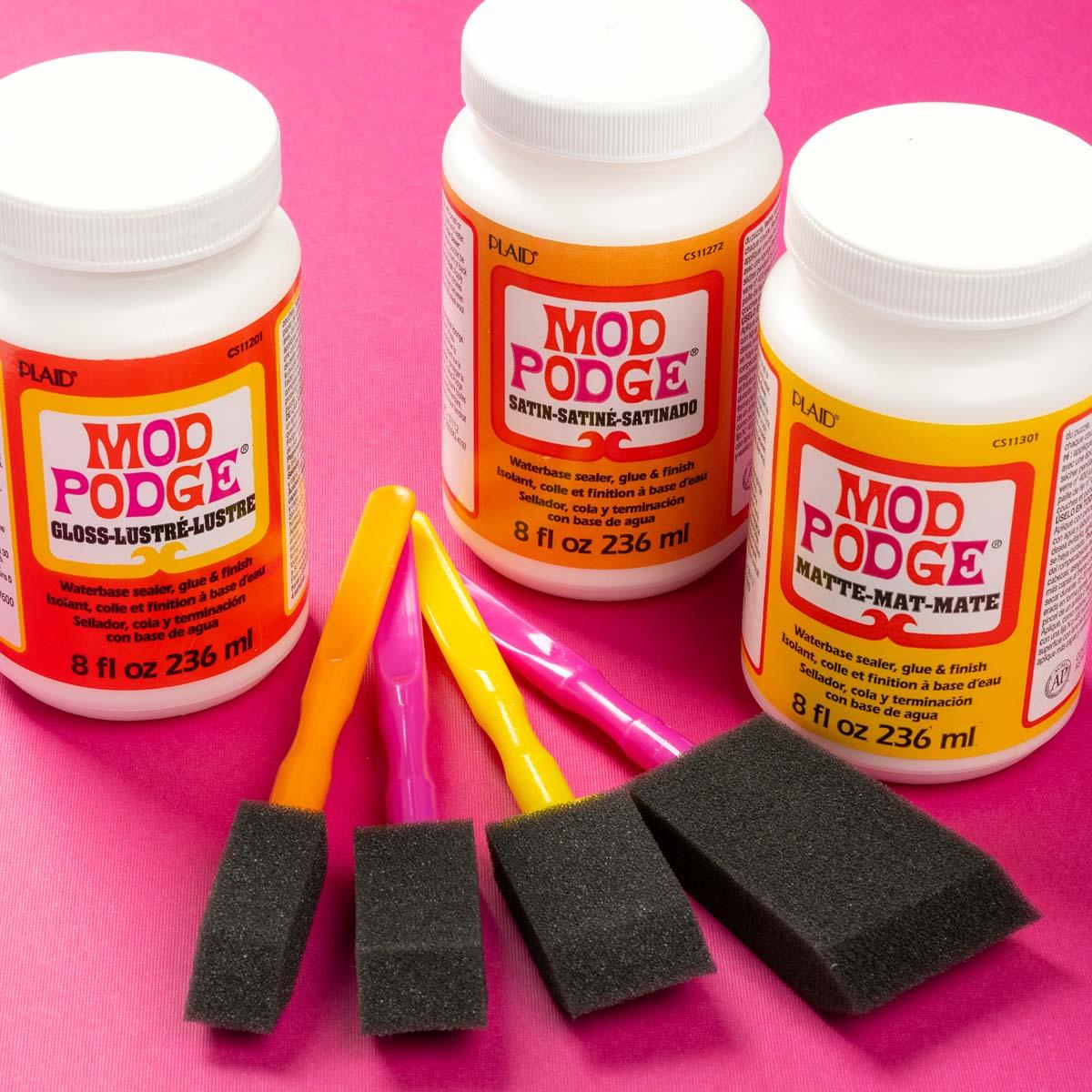 Mod Podge ® Gloss, 8 oz. - CS11201