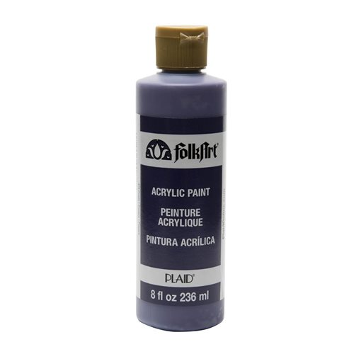 FolkArt ® Acrylic Colors - Purple, 8 oz. - 878