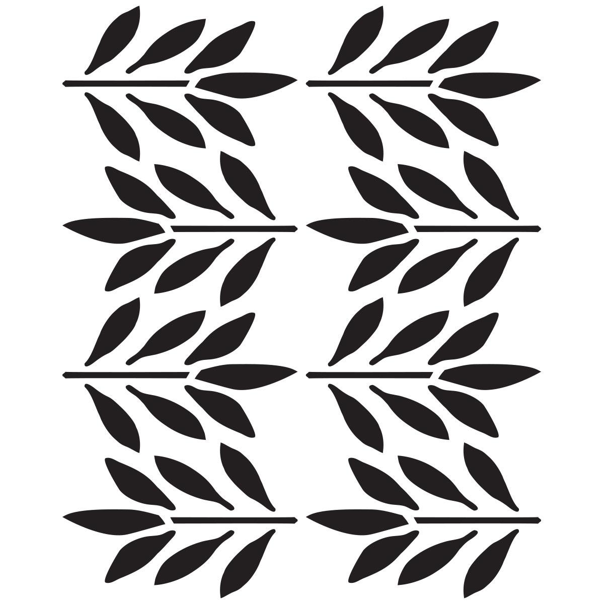 Delta Creative™ Stencil - Fern