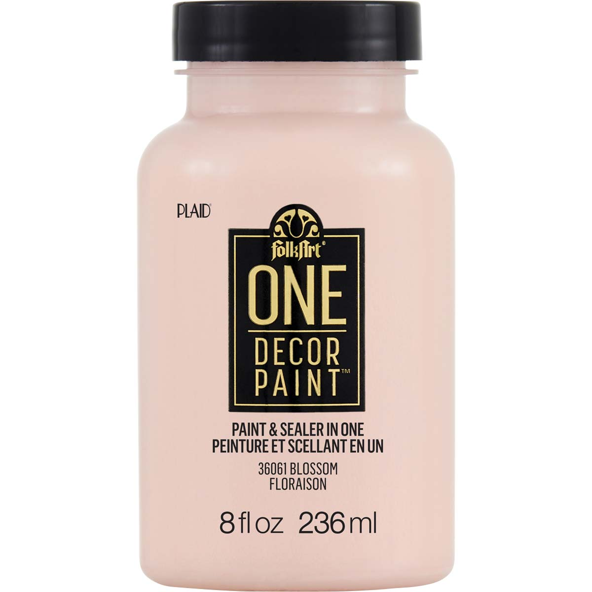 FolkArt ® One Décor Paint™ - Blossom, 8 oz. - 36061