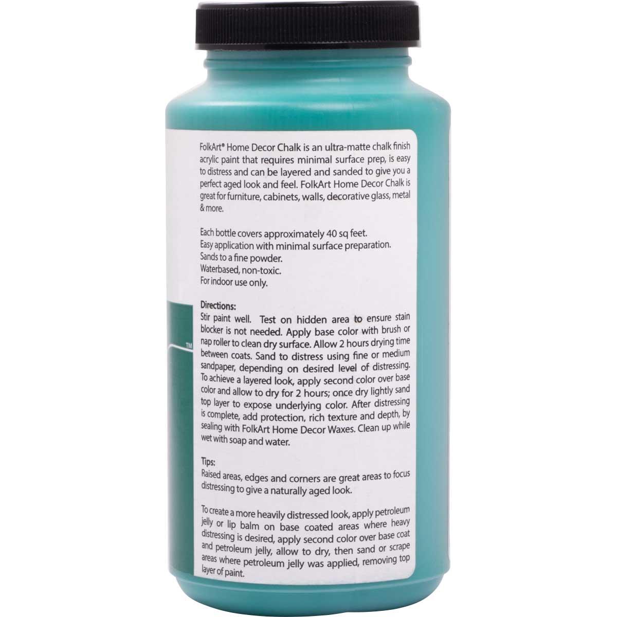 FolkArt ® Home Decor™ Chalk - Grotto, 16 oz.