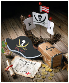 Pirate Party Set