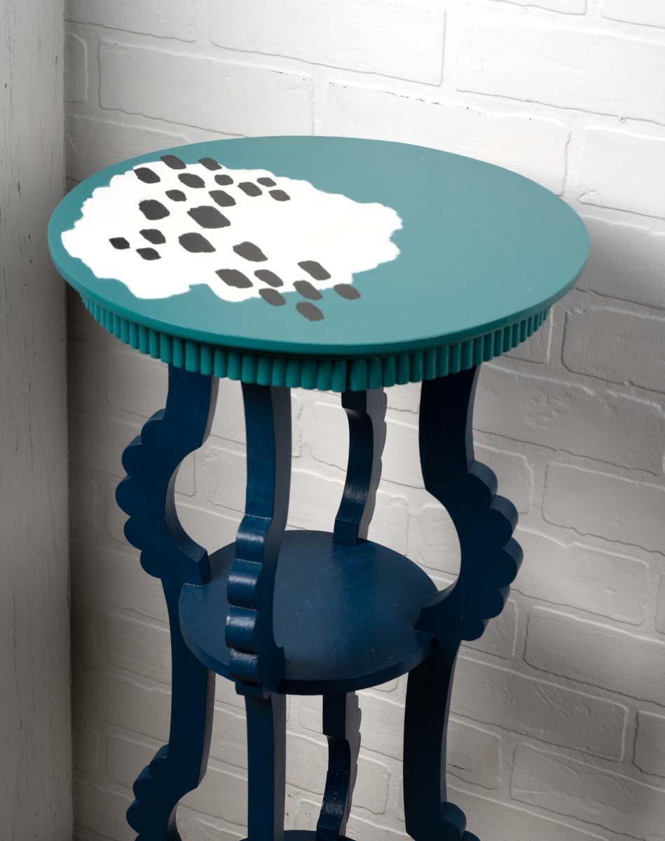 FolkArt ® One Décor Paint™ Gloss - Arctic Teal, 8 oz. - 11908