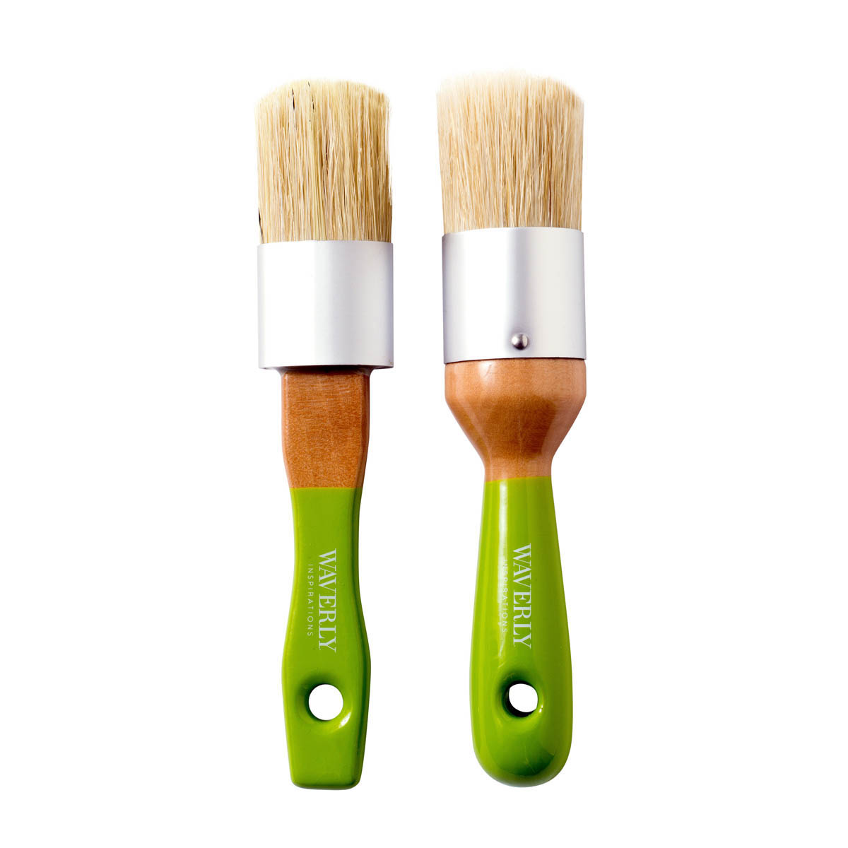 Waverly ® Inspirations Brushes - Chalk & Wax Combo