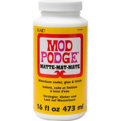 Mod Podge ® Matte, 16 oz. - CS11302