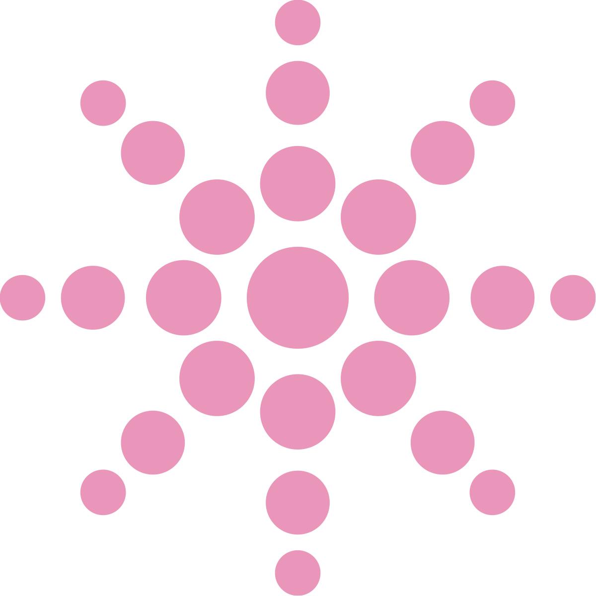 FolkArt ® 3D™ Acrylic Paint - Soft Pink, 2 oz. - 6401