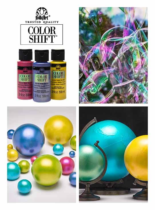 Color Shift Brand Diy Craft Supplies Plaid Online