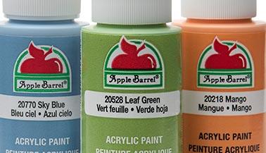 Apple Barrel Brand Diy Craft Supplies Plaid Online