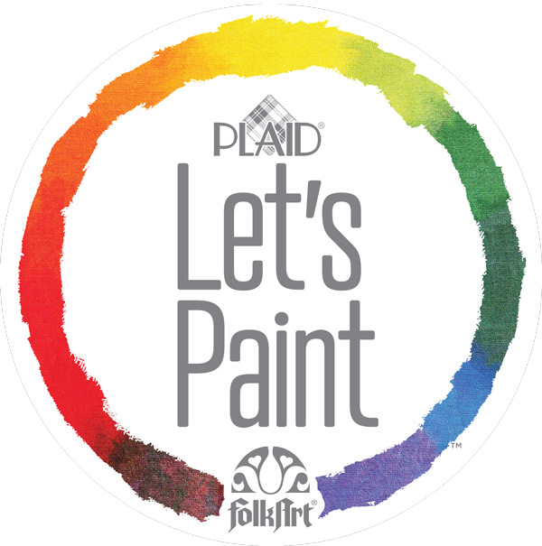 Let's Paint Studio Lessons