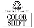 Color Shift Logo