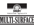 Multi-Surface Paint Logo