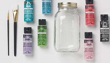 FolkArt Multi-Surface Satin Acrylic Paint Frequently Asked Questions