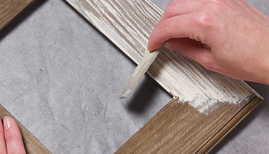 FolkArt Painted Finishes Barnwood FAQ