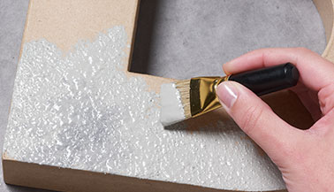 FolkArt Painted Finishes Concrete FAQ