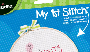 My First Stitch Kits Frequently Asked Questions